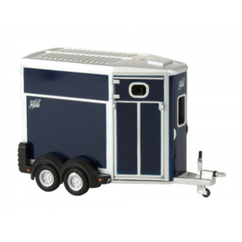 Britains 42916-A2 - Ifor Williams paardentrailer HB506 (1:32)