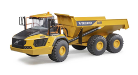 Bruder 2455 - Volvo Dumper A60H