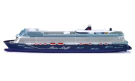 "Siku 1730 - Cruiseschip ""Mein Schiff 1"" (1:1400)"