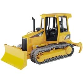 Bruder 2443 - Caterpillar bulldozer