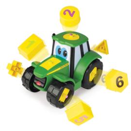 Britains 46654 - Johnny Tractor leer & speel