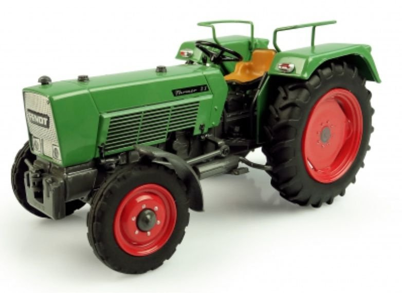 Universal Hobbies 5270 - Fendt Farmer  3S 2wd (1:32)