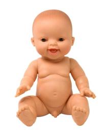 Minikane Doll Boy | Nordic