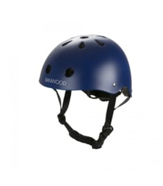 Banwood helm matte navy