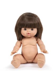 Minikane Doll Girl | Chloé