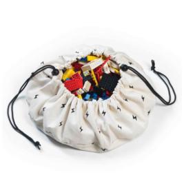 Play&Go mini speelkleed Thunderbolt
