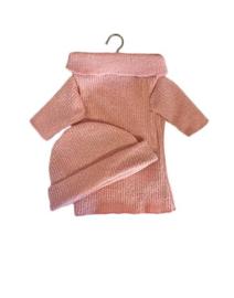 Minikane Doll setje | Roze