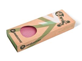 Wishbone - Seatcover roze