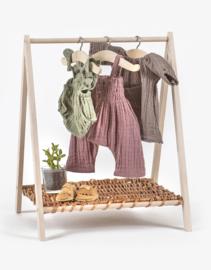 Minikane Doll kledingrekje