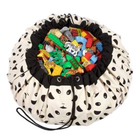 Play&Go speelkleed Panda (by Eef Lillemor)