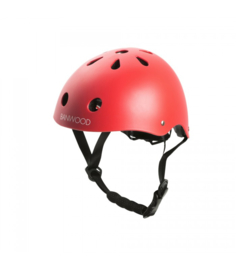 Banwood helm red