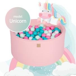 "Meow ballenbad ""Unicorn"" mix"