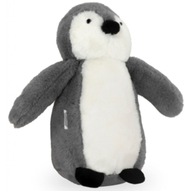 Jollein - Knuffel Pinguin storm grey