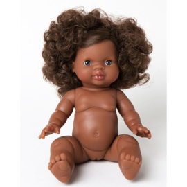 Minikane Doll Girl | Charlie