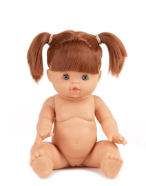 Minikane Doll Girl | Gabrielle