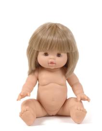 Minikane Doll Girl | Zoé