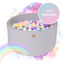 """Meow ballenbad """"Rainbow"""" mix"""