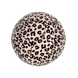 Van Pauline Bal Pink Leopard