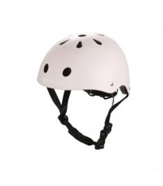 Banwood helm matte pink