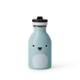 Noodoll - drinkfles Ricepudding - Mint