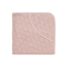 Cam Cam Copenhagen Badcape 80x80cm - Blossom Pink