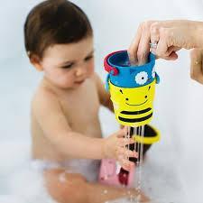 Skip Hop badspeelgoed emmertjes
