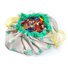 Play&Go speelkleed  Cactus