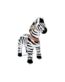 Ponycycle - Zebra