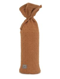Jollein - Kruikenzak Bliss knit caramel