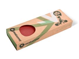 Wishbone - Seatcover rood
