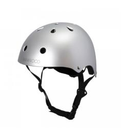 Banwood helm chrome