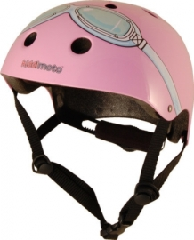 Kiddimoto roze bril