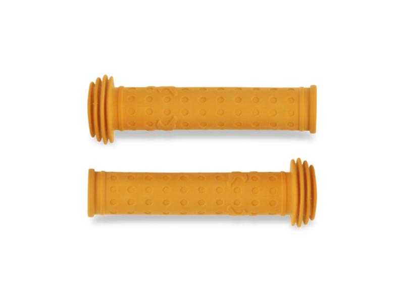 Wishbone  - Handvaten geel