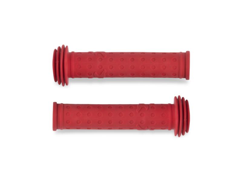 Wishbone - Handvaten rood
