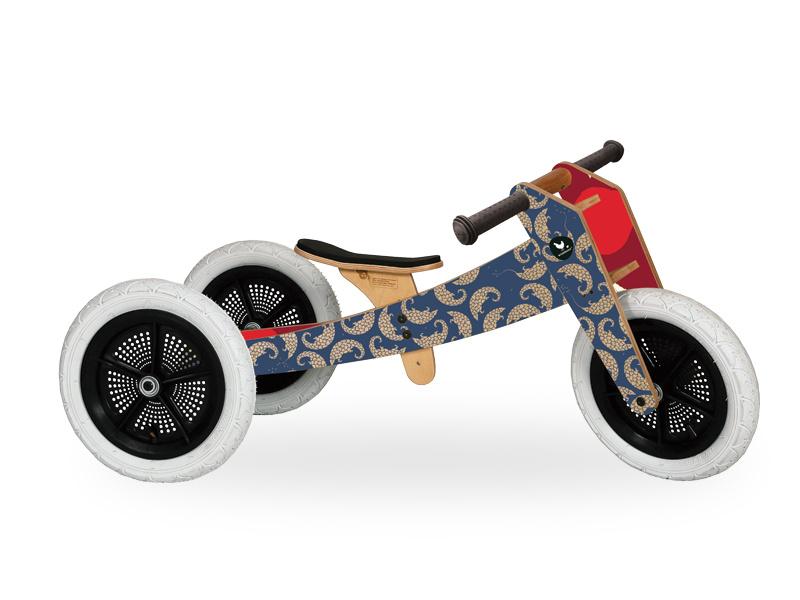 Wishbone Bike - Pangolin 3 in 1