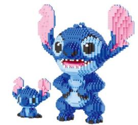 Stitch & Angel