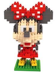Diamond blocks Mini (260 blokjes)