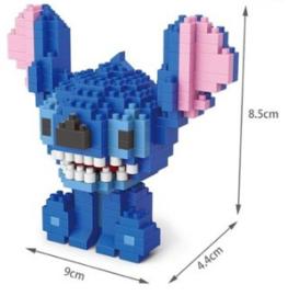 Diamond blocks Stitch (305 blokjes)