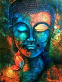 Geloof / boeddha