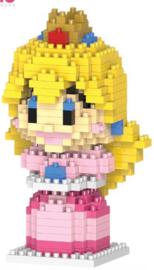 Diamond blocks Mario Queen  (425 blokjes)