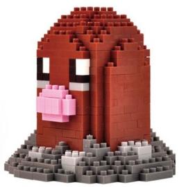 Diamond blocks Diglett  (300 blokjes)