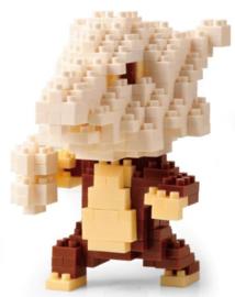 Diamond blocks Cubone  (300 blokjes)