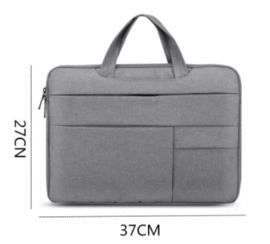 Opberg tas voor lichtpad A4 (37cmx27cm)