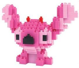 Diamond blocks angel (330 blokjes)