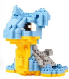 Diamond blocks Lapras (337 blokjes)