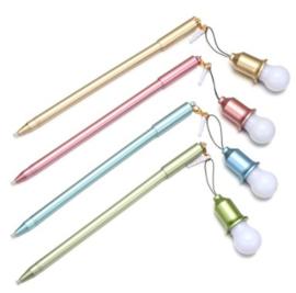 Pen voor diamond painten met lampje (per stuk)