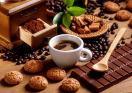 Koffie & gebak