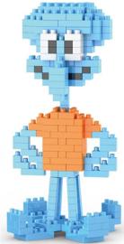 Diamond blocks octo (+/- 200 blokjes)