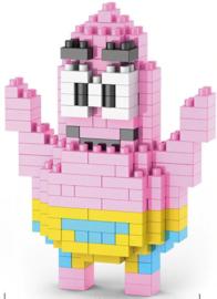 Diamond blocks Patrick Ster (+/- 190 blokjes)