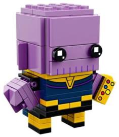 Diamond blocks Thanos (105 steentjes)
